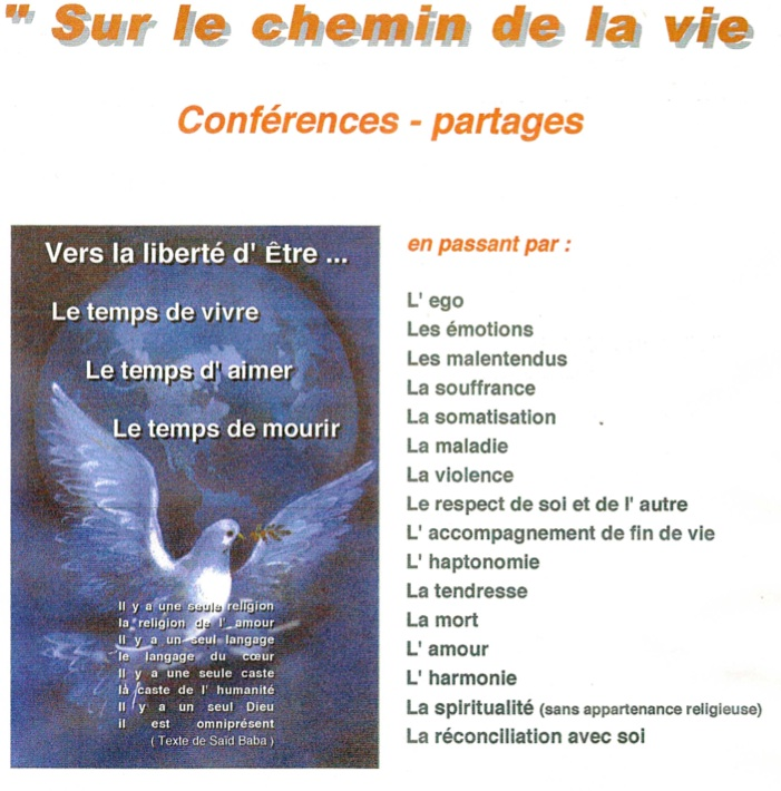 Conference Vie