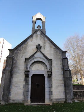 chapelle quieta