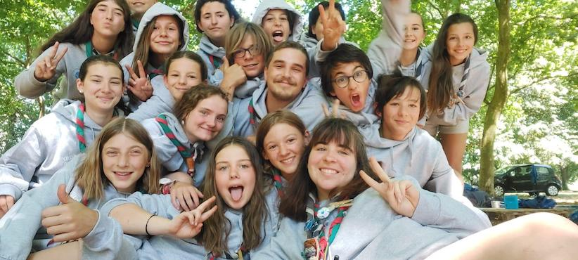 Groupe Scout